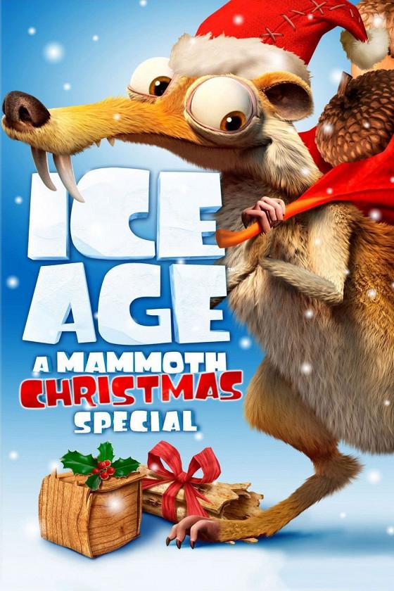 Ледниковый период: Гигантское Рождество (Ice Age: A Mammoth Christmas)