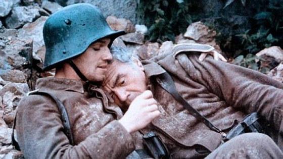 На Западном фронте без перемен (All Quiet on the Western Front)