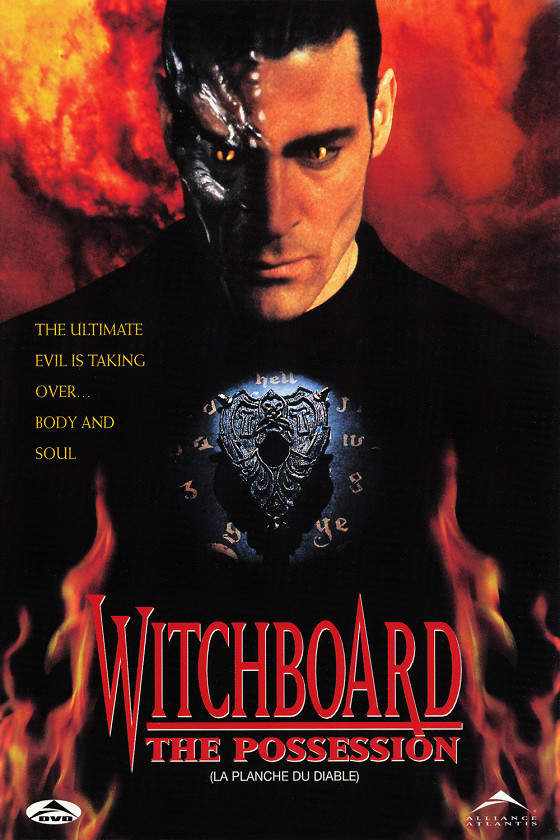 Ведьмина доска-3 (Witchboard III: The Possession)