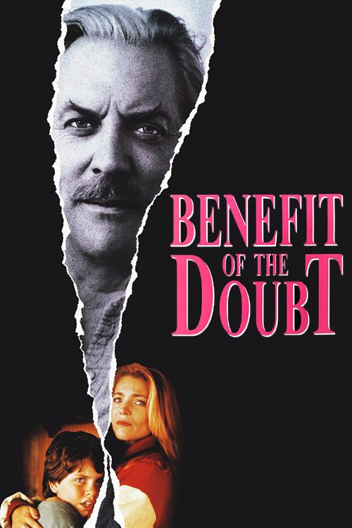 Сомнительная выгода (Benefit of the Doubt)