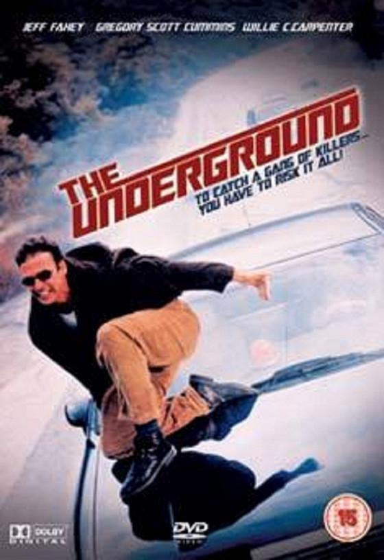 Андеграунд (The Underground)