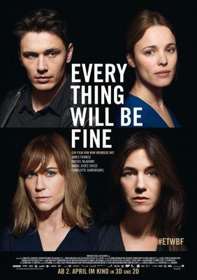 Все будет хорошо (Every Thing Will Be Fine)