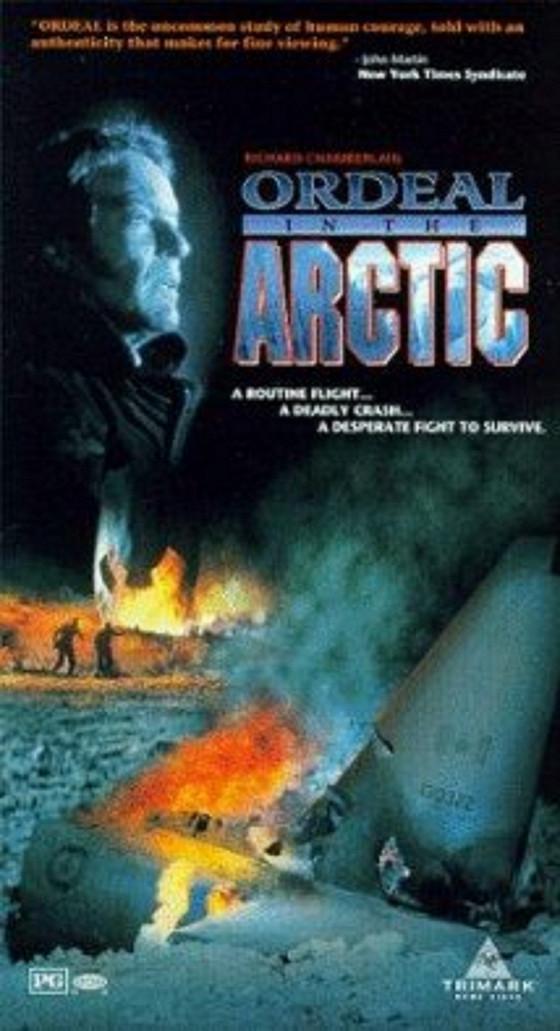Арктическое испытание (Ordeal in the Arctic)