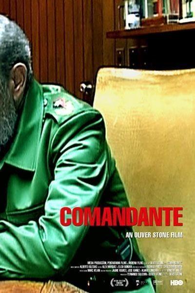 Команданте (Comandante)