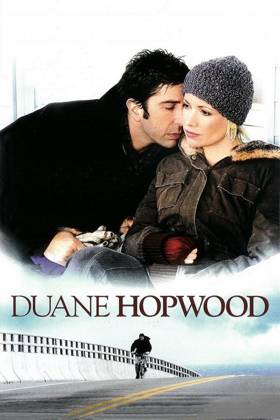 Дуэйн Хопвуд (Duane Hopwood)