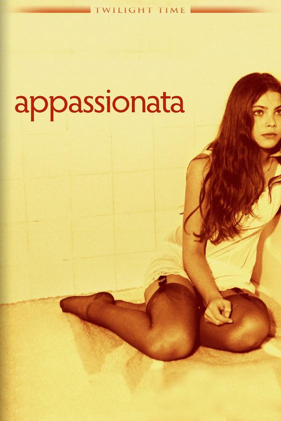 Аппассионата (Appassionata)