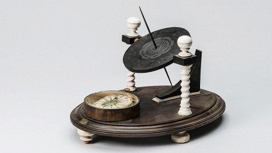 Часовое искусство. Часы XVI–XVII веков в собрании Эрмитажа