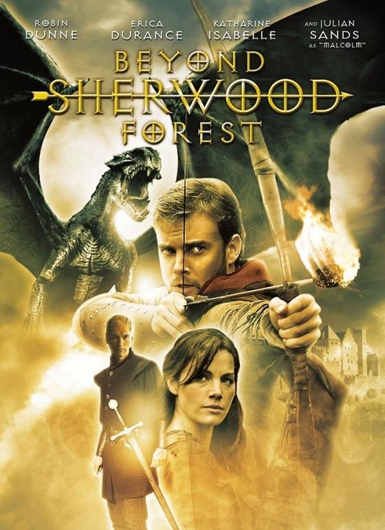 Шервудский лес (Beyond Sherwood Forest)