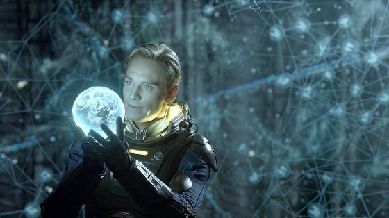 Чужой: Завет (Alien: Covenant)