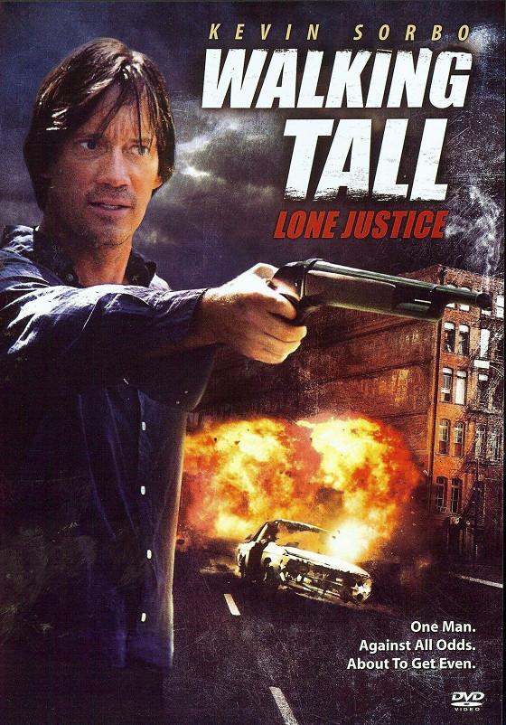 Широко шагая: Правосудие в одиночку (Walking Tall: Lone Justice)