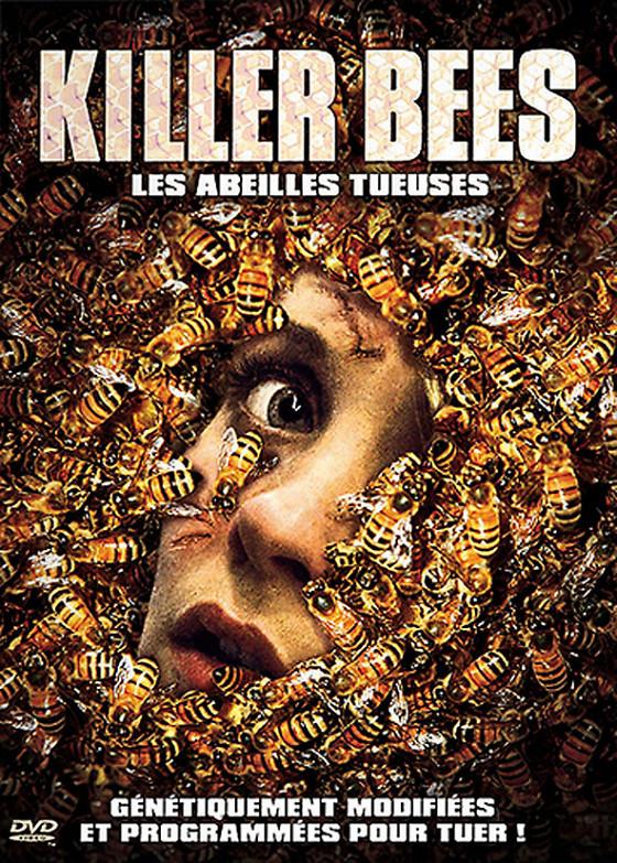 Пчелы-убийцы (Die Bienen — Tödliche Bedrohung)