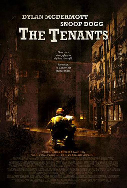 Обитатели (The Tenants)