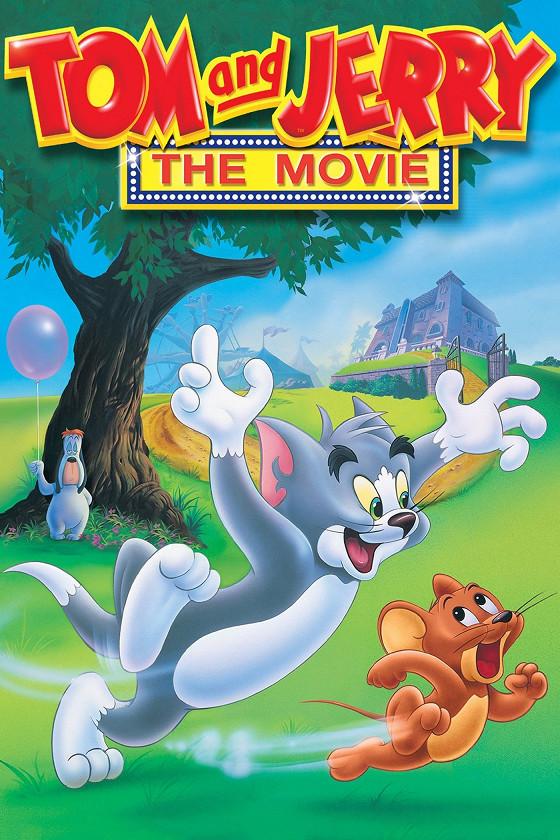 Том и Джерри (Tom and Jerry: The Movie)
