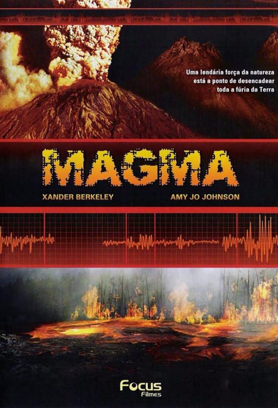 Магма (Magma: Volcanic Disaster )