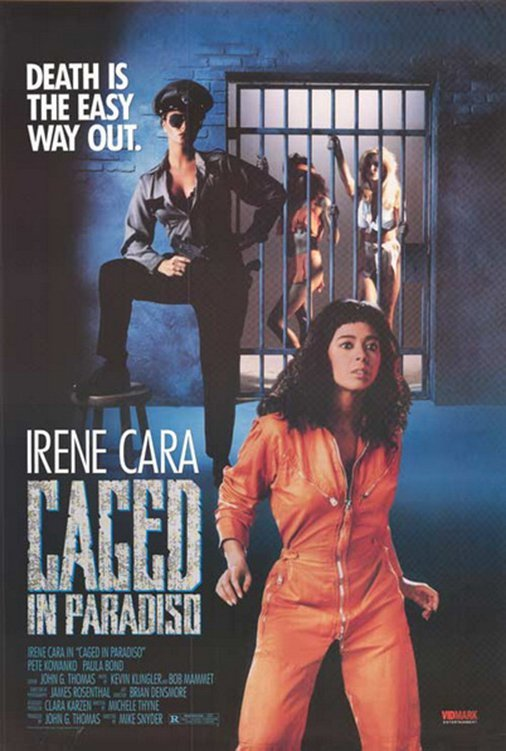 Тюрьма в раю (Caged in Paradiso)