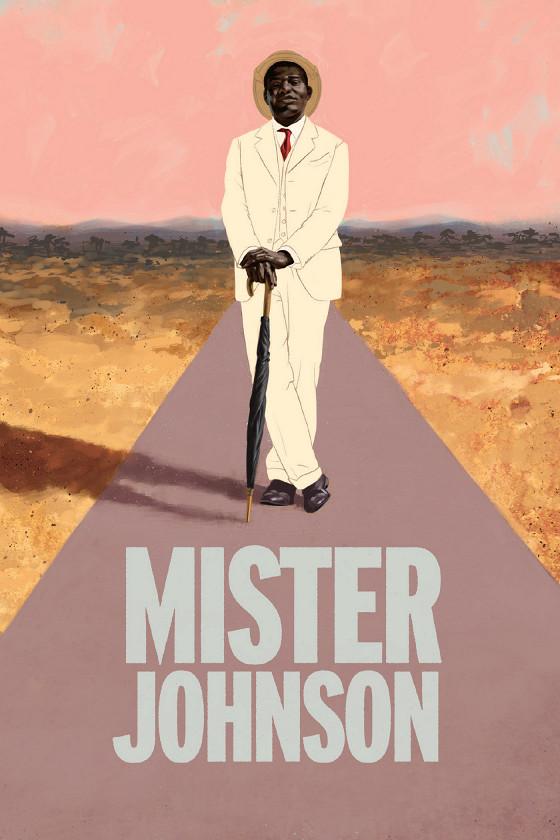 Мистер Джонсон (Mister Johnson)