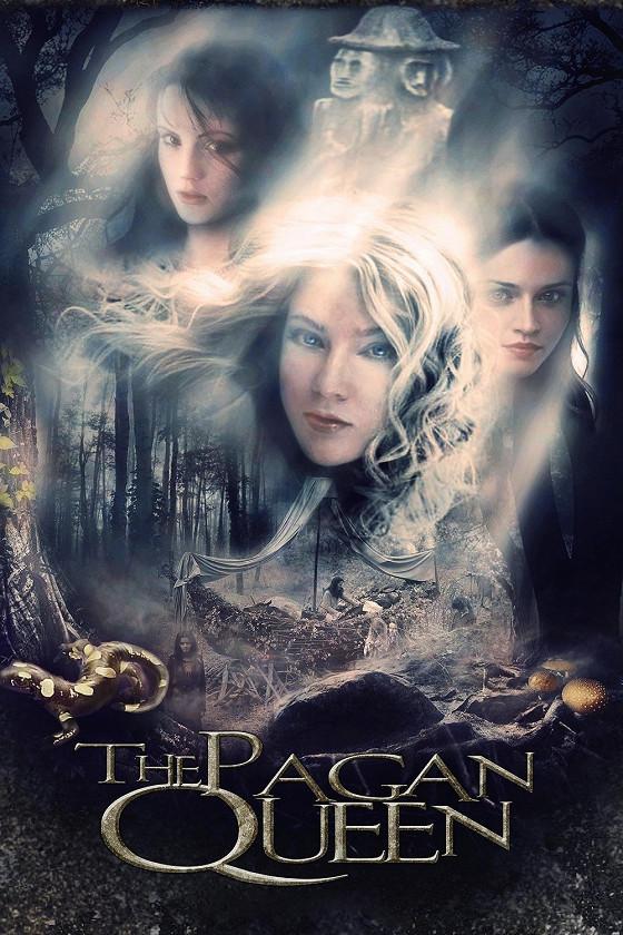 Королева славян (The Pagan Queen)