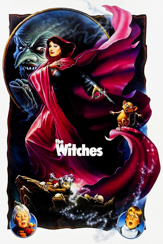 Ведьмы (The Witches)