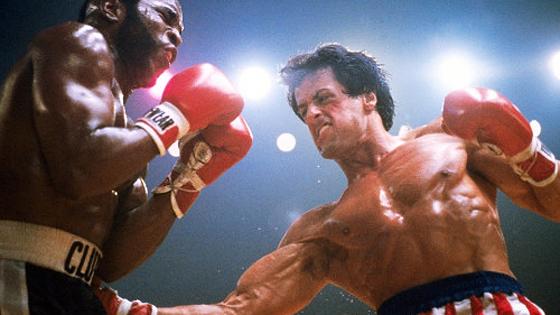 Рокки-3 (Rocky III)