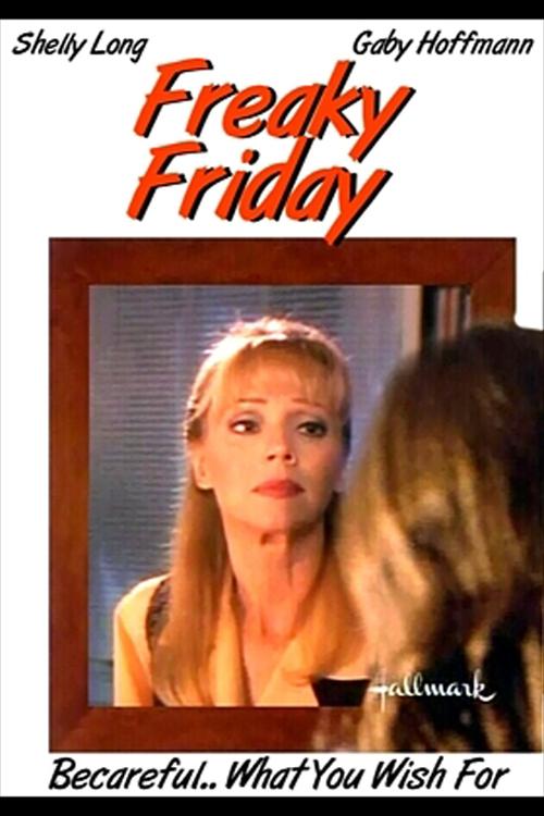 Чумовая пятница (Freaky Friday)