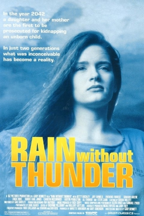Дождь без грома (Rain Without Thunder )