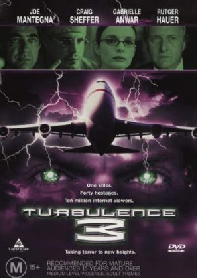 Турбулентность-3: Тяжелый металл (Turbulence-3: Heavy Metal)