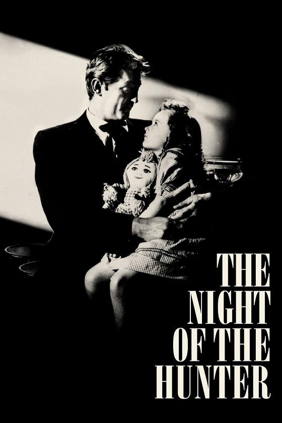 Ночь охотника (The Night of the Hunter)