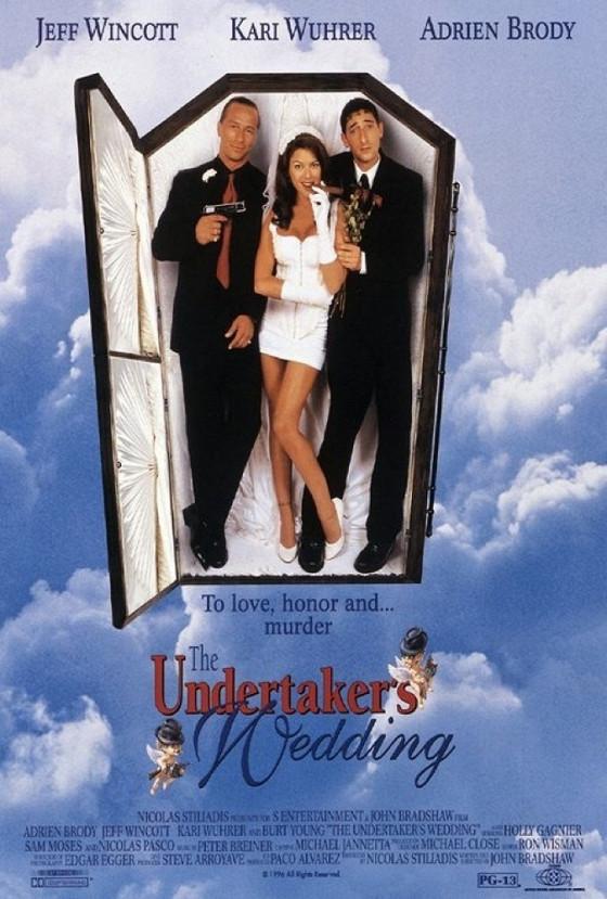 Свадьба гробовщика (The Undertaker's Wedding)