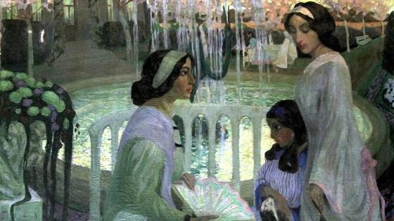 Серебряный век русского искусства