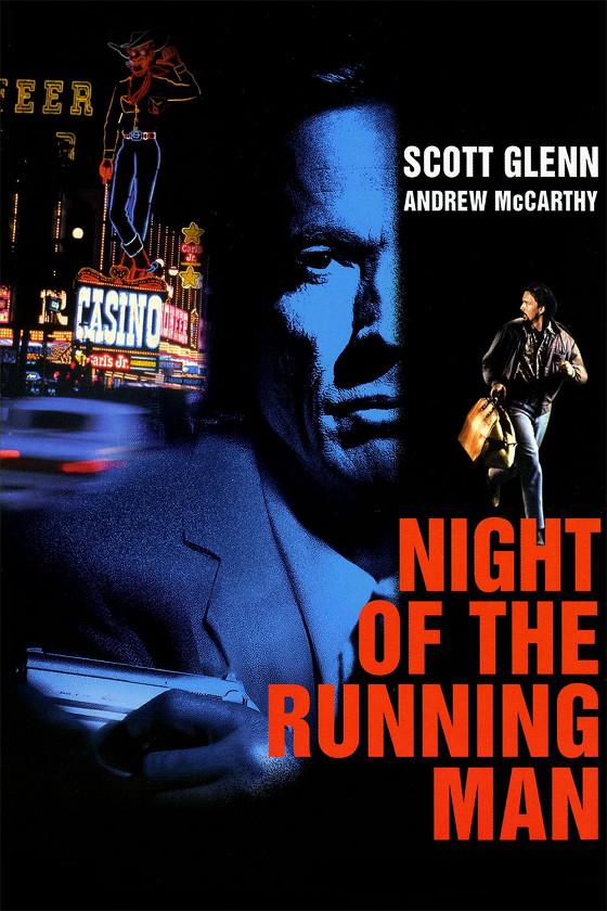 Ночь бегущего человека (Night of the Running Man)