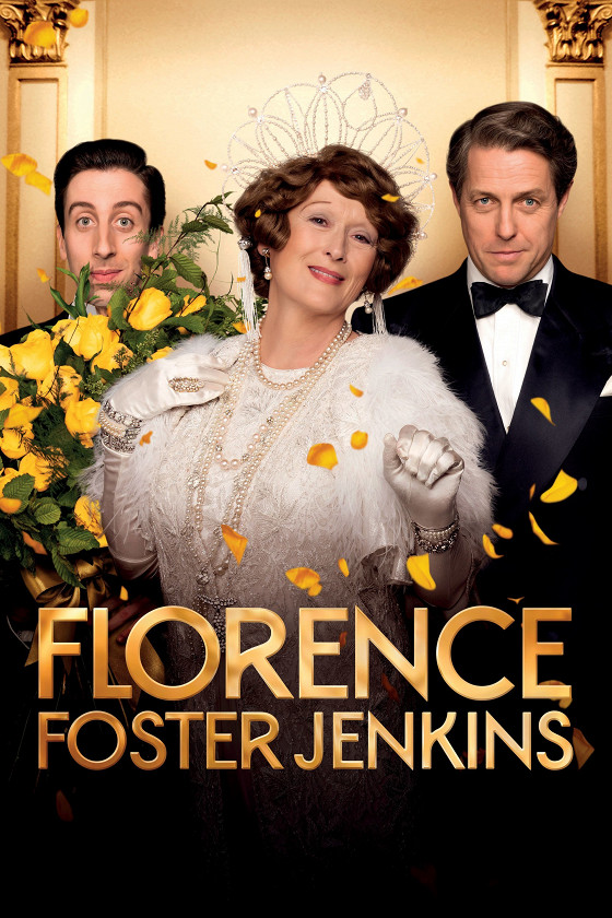Флоренс Фостер Дженкинс (Florence Foster Jenkins)