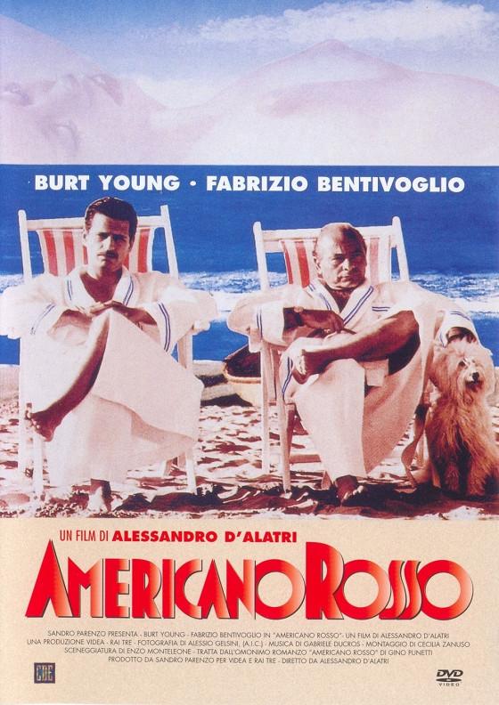 Рыжий американец (Americano rosso)