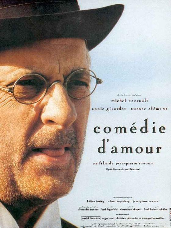 Комедия любви (Comédie d'amour)