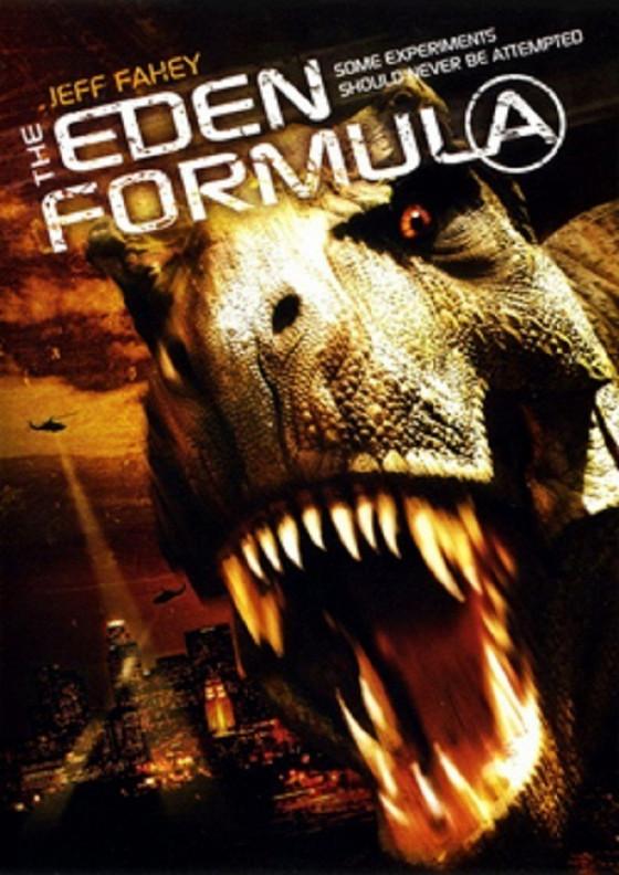 Формула рая (The Eden Formula)