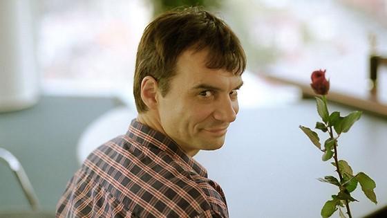 Иван Троян (Ivan Trojan)