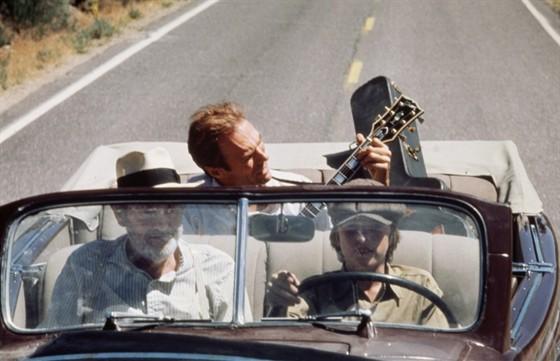 Кайл Иствуд (Kyle Eastwood)