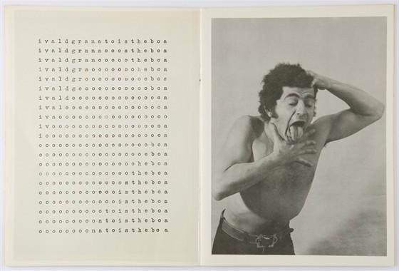 Письмена на воле. Экспериментальная испанская и латиноамериканская поэзия XX века