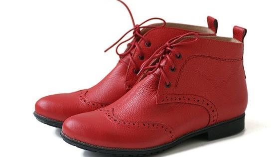 Твоя обувь