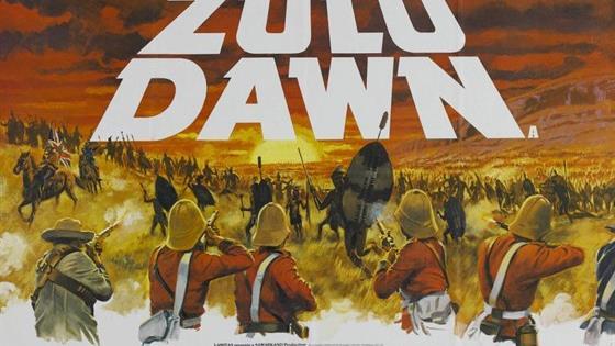 Рассвет зулусов (Zulu Dawn)