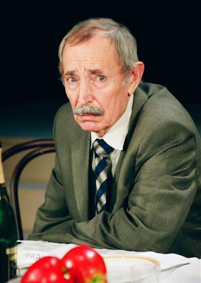 Борис Улитин