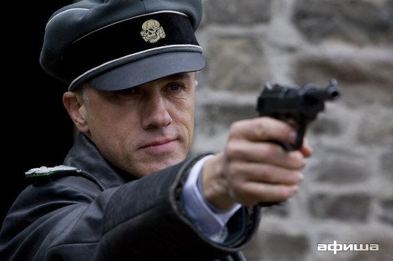 Кристоф Вальц (Christoph Waltz)