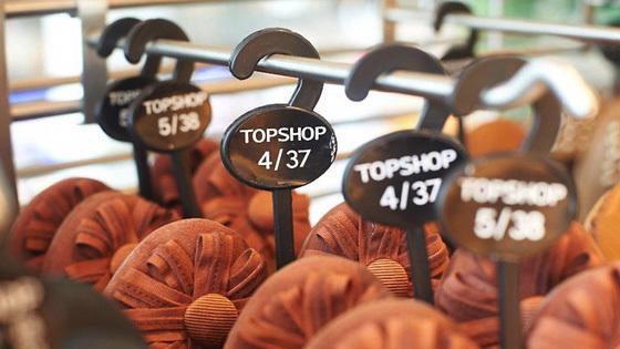 Topshop/Topman