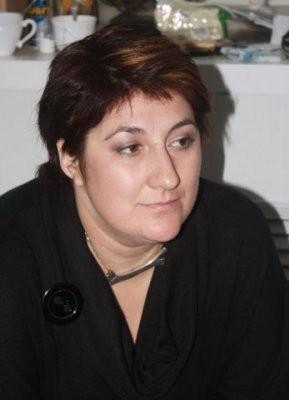 Нина Чусова (Нина Владимировна Чусова)
