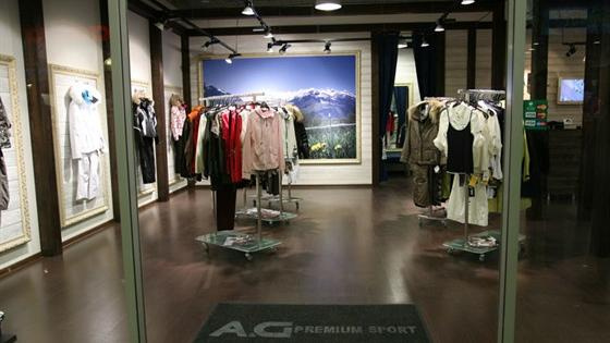 A&G Premium Sport