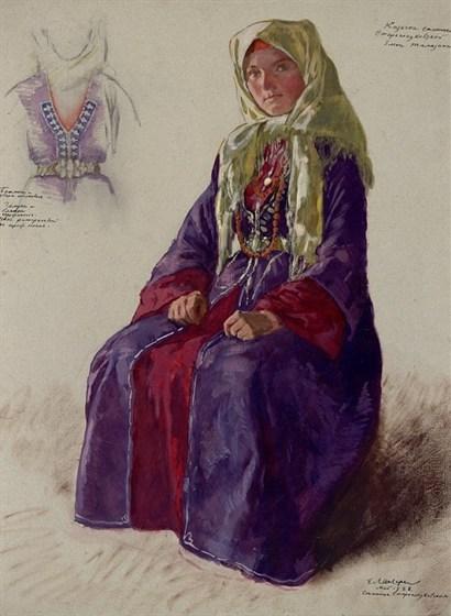 Кавказ — страна вдохновения и любви