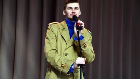 Дмитрий Максименков (Дмитрий Андреевич Максименков)