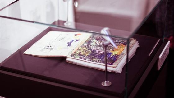 Театральный музей им. Бахрушина