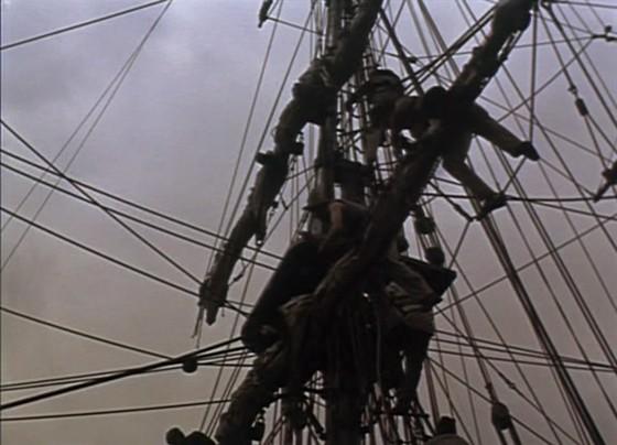 Моби Дик (Moby Dick)