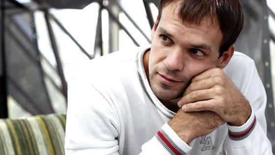 Олег Захаров (Олег Николаевич Захаров)