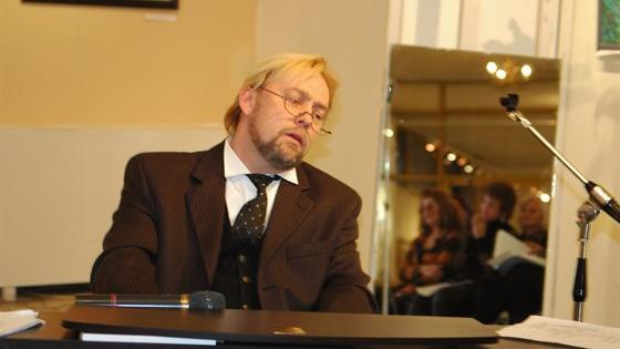 Леонид Вариченко